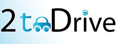 logo-2todrive-rijlessen-vanaf-165-Rijschool-Esar-Gorinchem